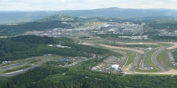 Le Nürburgring cherche un repreneur