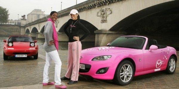Rallye des Princesses 2010