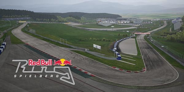 Le Red Bull Ring arrive sur Gran Turismo 6