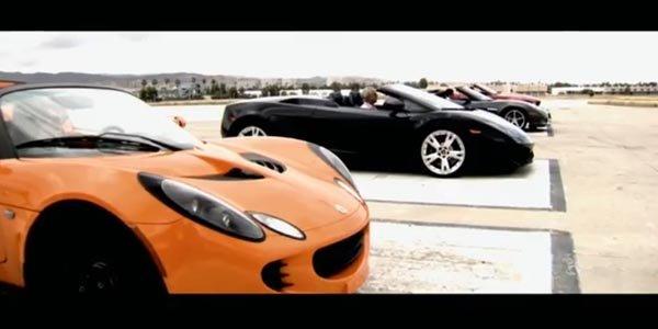Miata, roadster le plus rapide au monde