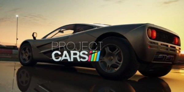 Le son des moteurs de Project Cars se dévoile