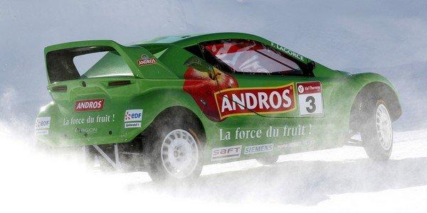 Super Finale du Trophée Andros 2011
