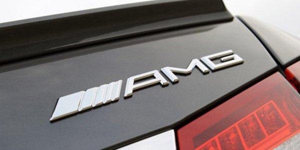Le V8 AMG 5.5 sans turbo ?