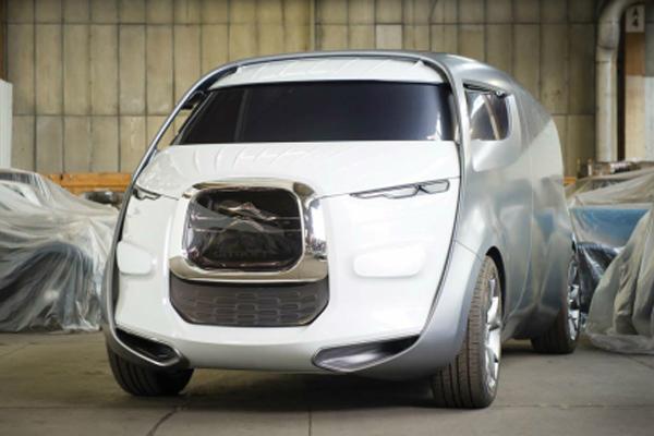 Leclere Motorcars : beau succès pour la vente Citroën Héritage
