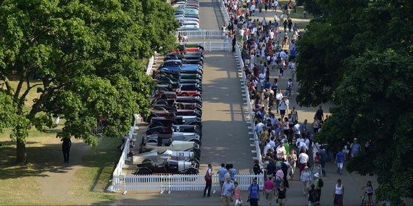 Les 100 ans d'Aston Martin en vidéo