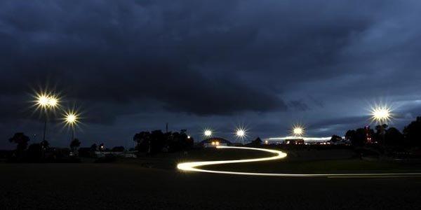 Les 24H du Mans au cinéma le 5 novembre