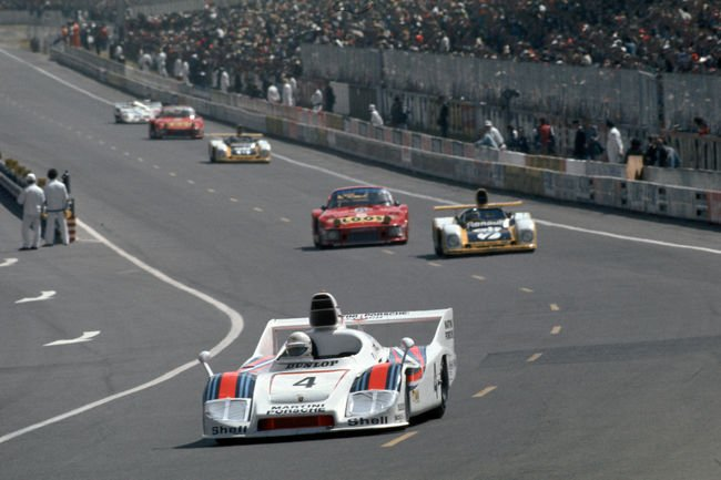 Livre : l'Histoire des 24 Heures du Mans Pour les Nuls