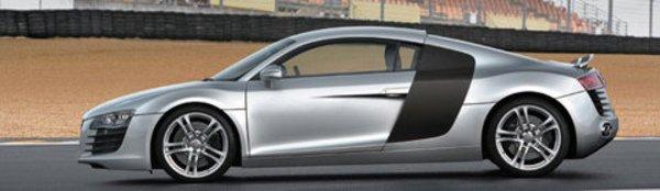 Les grandes ambitions d'Audi