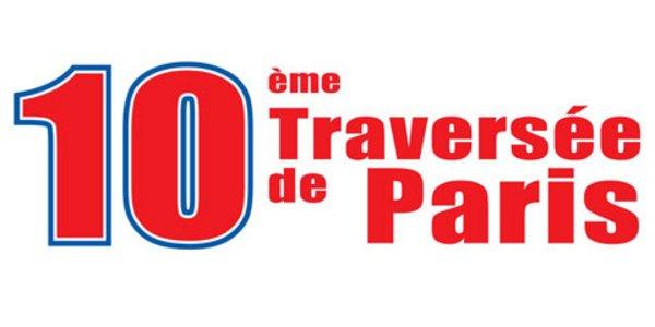 10ème traversée de Paris