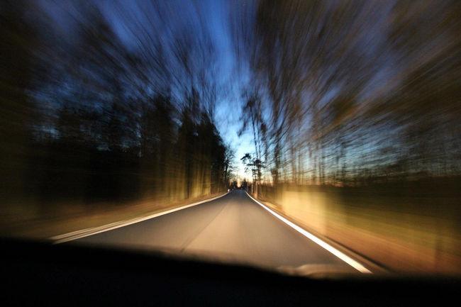 Les contrôles de vitesse bientôt privatisés ?