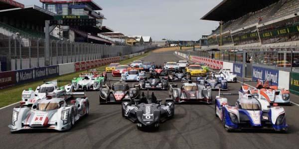 90 ans des 24H du Mans : les festivités