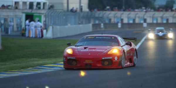 La liste des invités aux 24h du Mans 2010