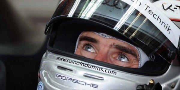 Les pilotes Porsche 2011