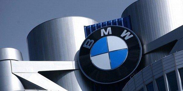 Résultats financiers de BMW en 2010