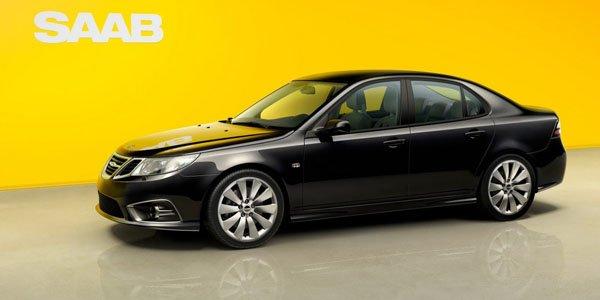 NEVS prépare l'arrivée des Saab électriques