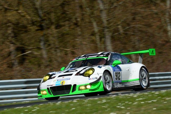 24 H du Nürburgring : les usines dévoilent leur jeu