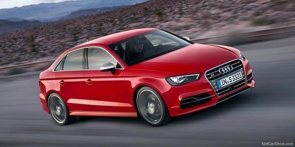 Les ventes Audi 2013 toujours en hausse