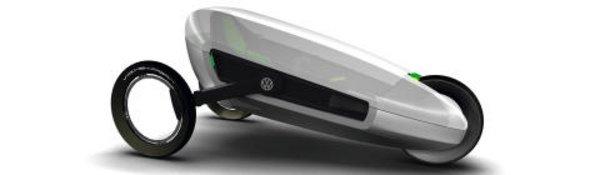 Volkswagen planche sur l'auto de 2028 !