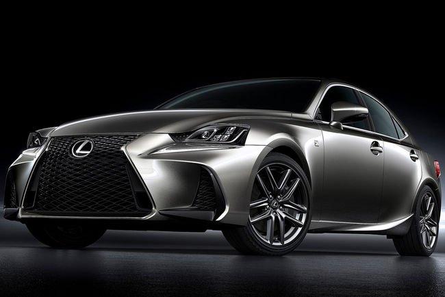 Lexus dévoile son concept UX avant Paris