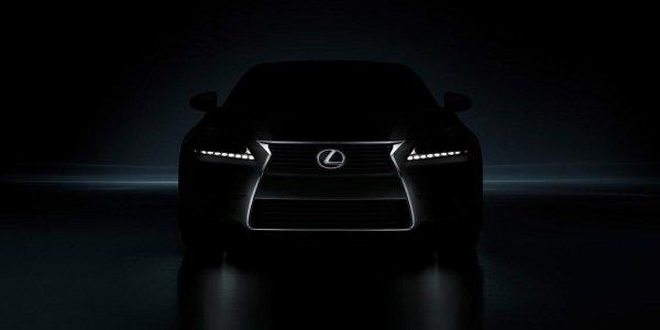 LexusGS F-Sport et GS-F