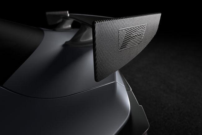 Lexus RC F Track Edition 2020 : nouveau teaser