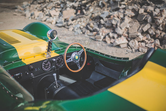 Lister Knobbly Continuation : le film