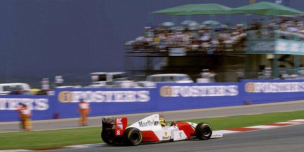 Livre : Ayrton Senna, la victoire à tout prix