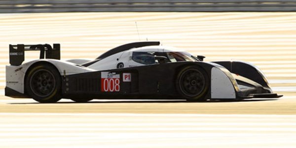 LMS, 8h du Castellet ce week-end