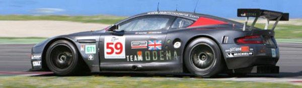 LMS à Monza : Peugeot passe, Oreca casse