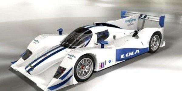 Lola Cars et Roush Yates partenaires