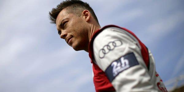 Lötterer en lice au GP de Belgique de F1