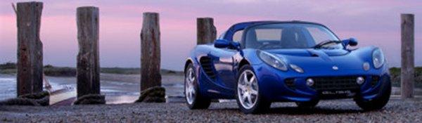 Lotus Elise et Exige : moins de CO2