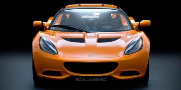 Salon de Genève : nouvelle Lotus Elise