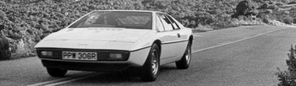 131 000 € pour la Lotus Esprit de 007