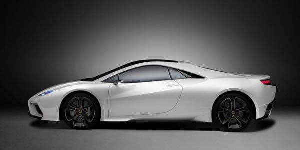 La nouvelle Lotus Esprit enfin prête ?