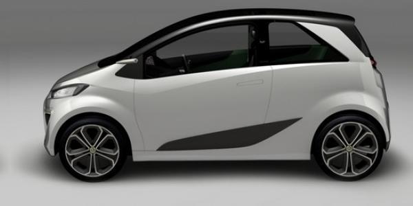 Lotus: l'hybride Ethos confirmée pour 2013