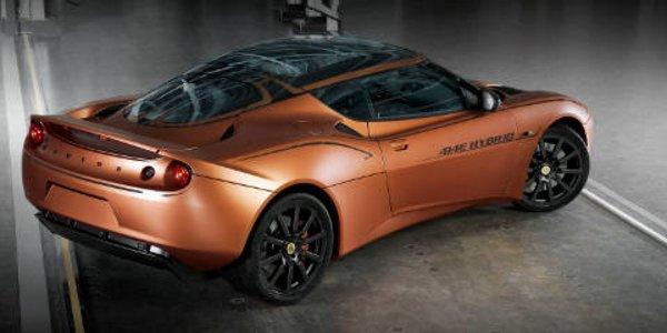 De nouveaux moteurs chez Lotus