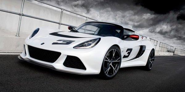 Déjà 400 commandes pour la Lotus Exige S