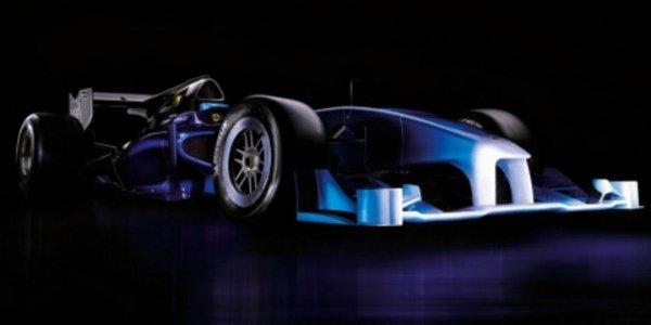 Lotus Exos T 125 R