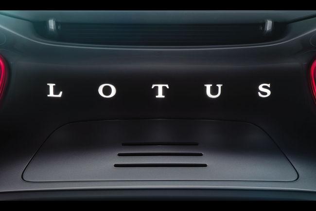 L'Hypercar Lotus s'appellera-t-elle Evija ?
