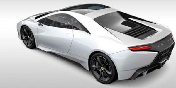 Lotus veut des moteurs maison