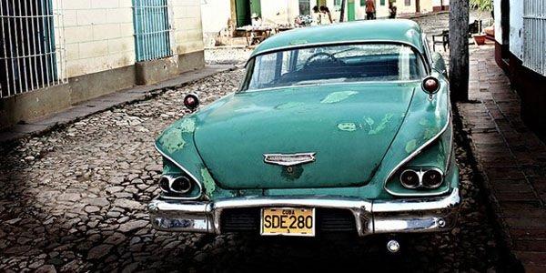 Cuba : un marché automobile neuf en berne