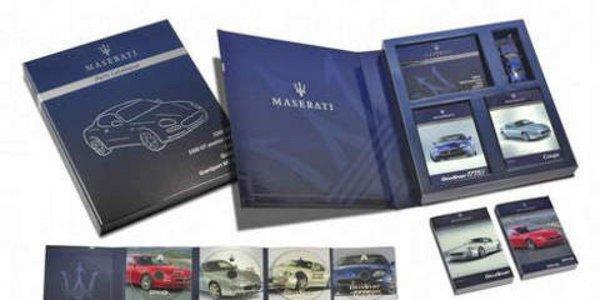 Maserati Classiche, un classique