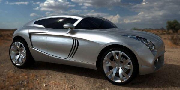Le SUV Maserati aux Etats-Unis