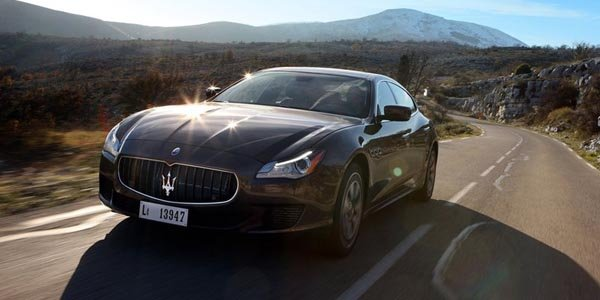 Maserati France arrive sur Facebook