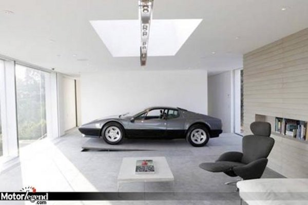 Automobile et design maserati garage actualit automobile motorlegend - Site internet garage automobile ...