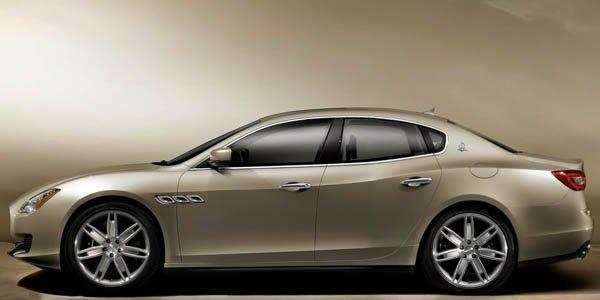 Maserati Ghibli : vers une renaissance
