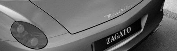 Zagato signe une Maserati unique