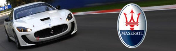 Maserati GranTurismo : bientôt en GT3 ?
