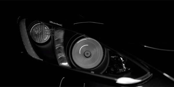 Maserati : toujours plus de son !
